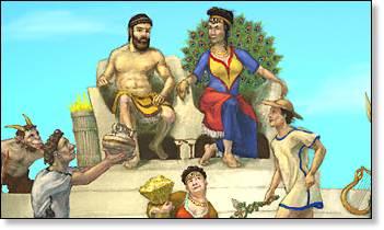 encyclopedia of greek mythology pdf